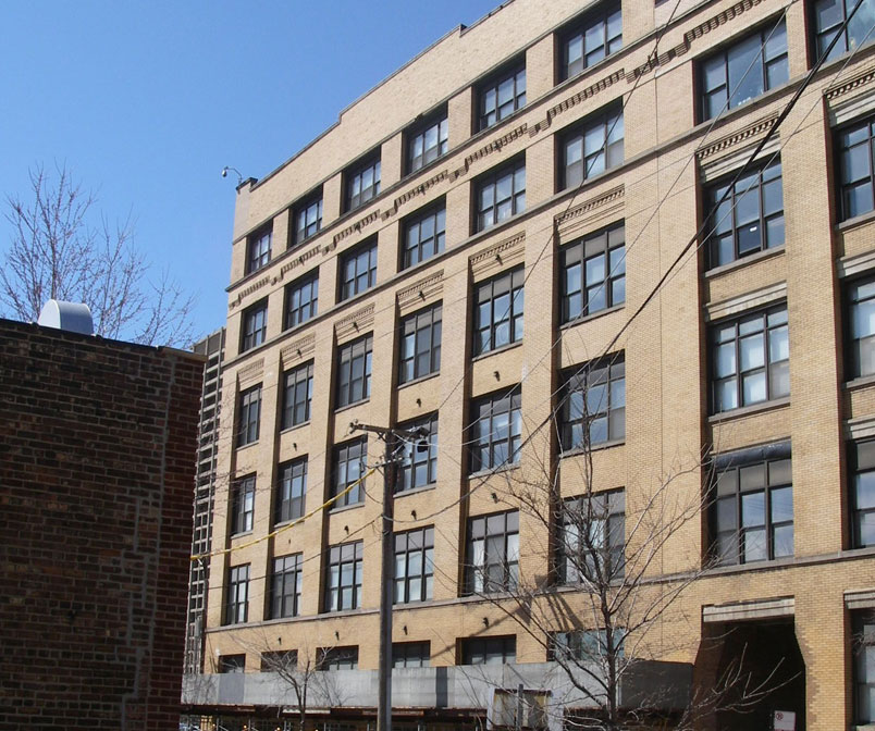 Critical Examinations | Facade Repair Programs for Multiple UIC Properties