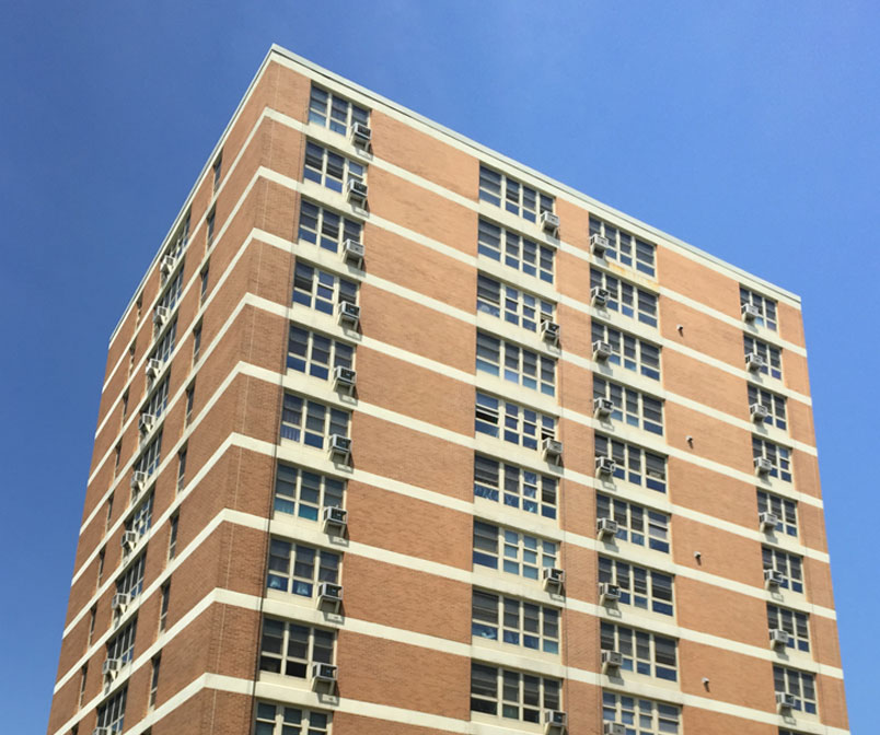 Multiple High-Rise Apartment Building Assessments