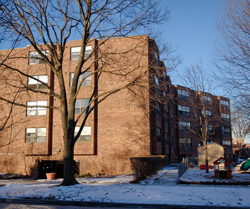 Affordable Housing Renovations for Related Midwest